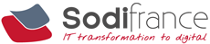 Logo Sodifrance - Isis