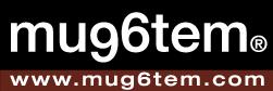 Logo Mug6Tem Trolley Mug