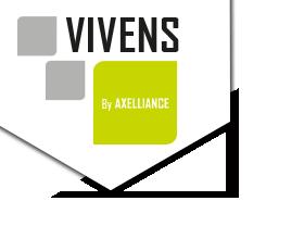 Logo Axelliance Solution
