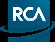 Logo Rca Realisations pour la Comptabilite Etl Audit