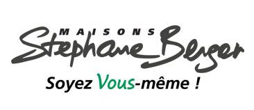 Logo Maisons Stephane Berger