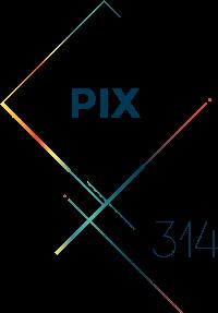 Logo Pix 314