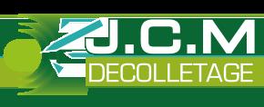 Logo Jcm Decolletage