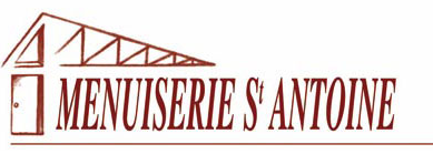 Logo Menuiserie Saint Antoine