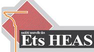 Logo HEAS ETS