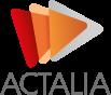 Logo Actalia