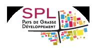 Logo Pays de Grasse Developpement