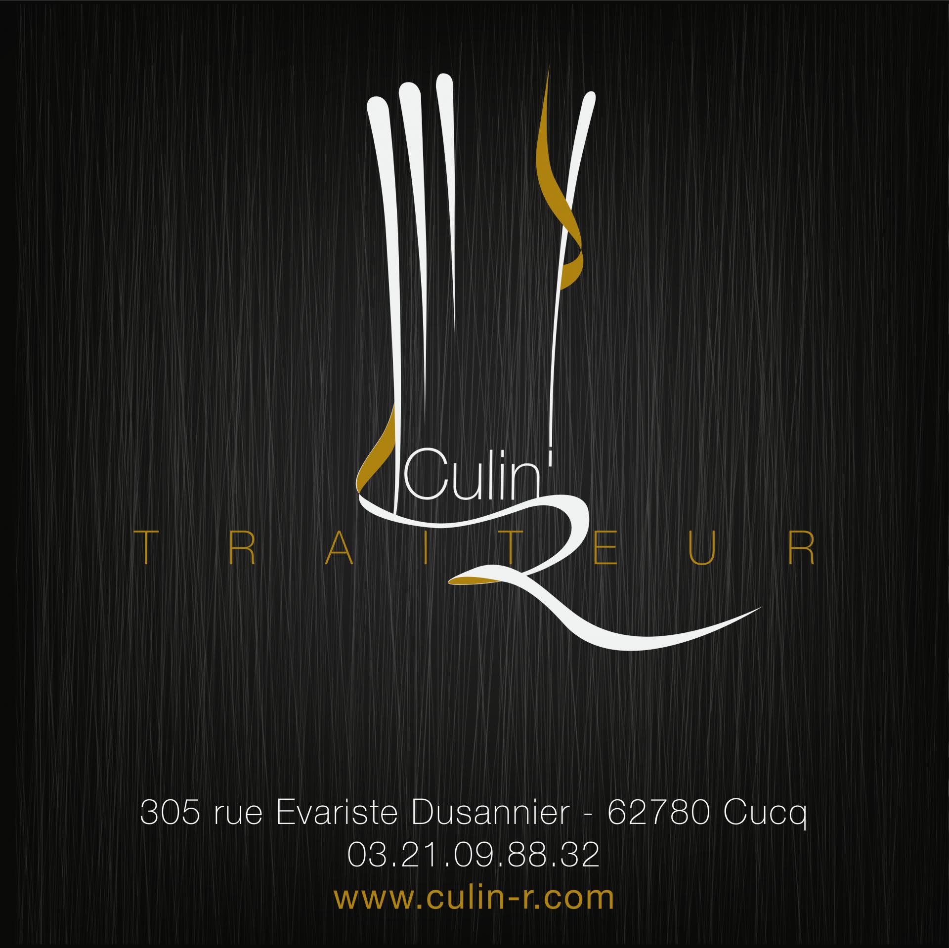 Logo Culin' 'R