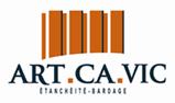 Logo Art Ca Vic Etancheite Bardage SARL