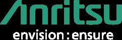 Logo Anritsu