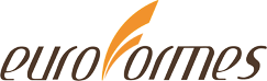 Logo SARL Euroformes