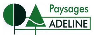 Logo Paysages Adeline