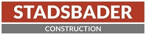 Logo Stadsbader Construction