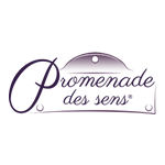 Logo Visite Paris insolite - Promenade des Sens