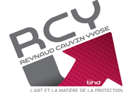 Logo Reynaud Cauvin Yvose