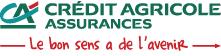 Logo Credit Agricole Assurance