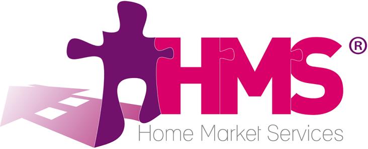 Logo Home Market Services