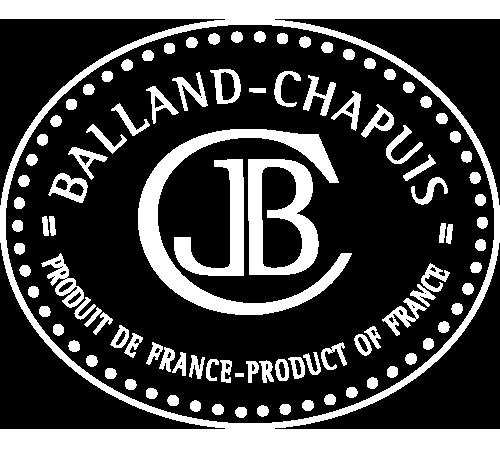 Logo Joseph Balland Chapuis - Comte Thibaul