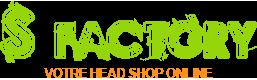 Logo S-Factory