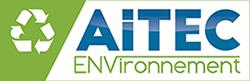 Logo Aitec Environnement