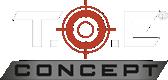 Logo TOE Concept