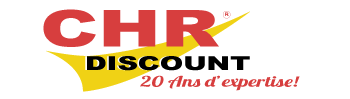 Logo Chr Discount