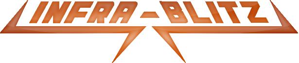 Logo Infra-Blitz