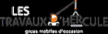 Logo Les Travaux d'Hercule et l'Aigle Levag