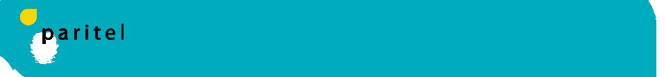 Logo Paritel, Paritel Telecom