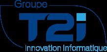Logo Groupe T2I France
