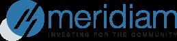 Logo Meridiam