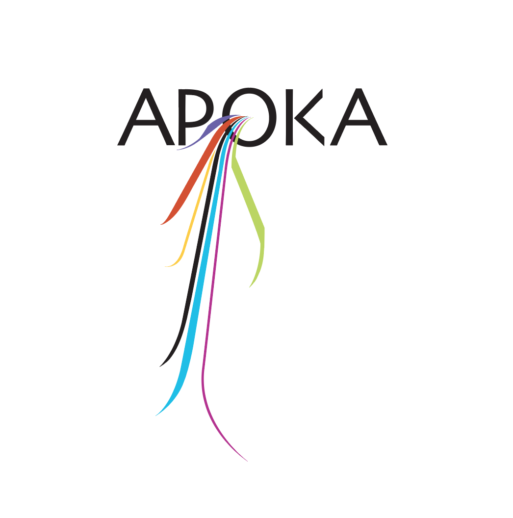 Logo APOKA