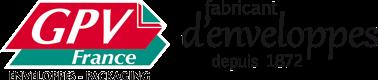 Logo Gpv France