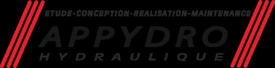 Logo Appydro