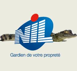 Logo Nettoyage Industriel du Littoral Nil