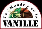 Logo Le Monde de la Vanille (Lmdv)