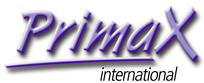 Logo Primax International