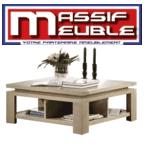 Logo Massif Meuble