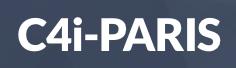 Logo C4I Paris