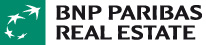 Logo Bnp Paribas Real Estate Transaction France