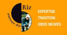 Logo La Compagnie du Riz
