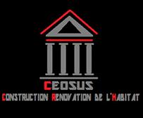 Logo Ceosus Construction