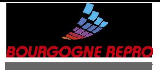 Logo Bourgogne Repro