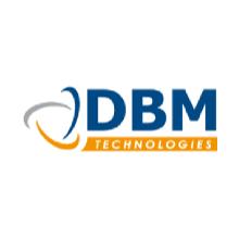Logo Dbm Technologies