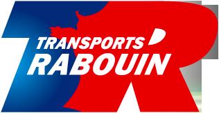 Logo Transports Rabouin SAS