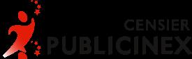 Logo Censier Publicinex
