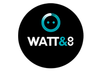 Logo Watt And Co