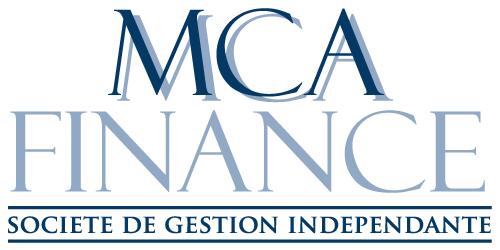 Logo Mca Finance
