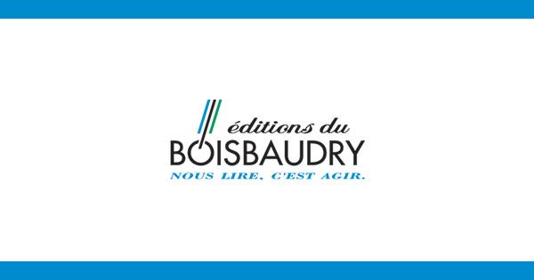 Editions du Boisbaudry