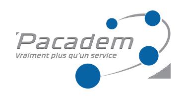 Logo Paca Dem
